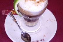 Caffè intorno al Mondo / The Coffee culture around the World - Delicious coffee beverages and rituals.