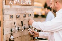 Super Fun Wedding Ideas to be Different / What are some ideas you have for a not-so-boring wedding?   You, obviously, want the wedding people love to remember and love to be at so here are super fun ideas just for you!  http://www.kkcatering.co.uk/super-fun-wedding-ideas/