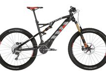 MOUNTAIN BIKE - e-Bike