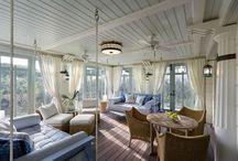 Summer cottage ideas / ideas for summer cottage