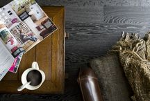 Wood Mood / Mood photos with great woodwork