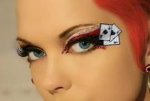 Queen Of Hearts - Alice