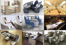 Luxury travel transportation