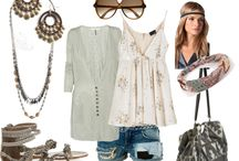 Fashion / by Joanna Marie