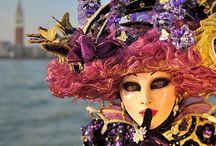Venice & Carnival