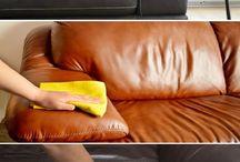 Sofa Furniture Cleaner