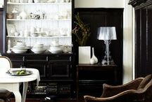 Dining rooms ... / by White & Wander