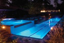 Pool - Patio