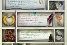 Poëzie en citaten / Poëzie en citaten uit de mooiste boeken