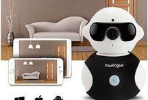 baby camera monitor