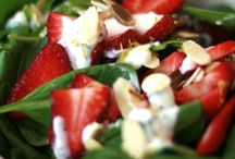 Healthier Appetizers and Sides
