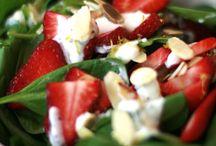 H E A L T H Y / Healthy Food / by Charl Lee-Pearce