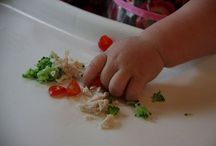 Babe and Toddler Food