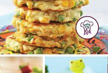 Food ideas for baby