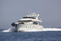 STELLA OF THE NORTH / motoryacht, yacht, luxyacht, bluevoyage, yachtcharter, www.cnlyacht.com