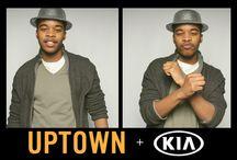 UPTOWN Magazine/KIA Event / NYC Photo Booth
