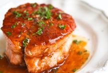 Salmon Recipes / Those most delicious way to get your Omega-3's