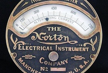 Антикварное радио
