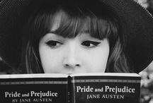 Books Worth Reading / by Sarahí Wilson