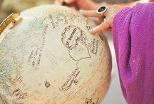 Globes / Maps...