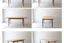 インテリア-テーブル