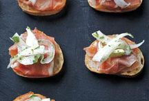 hors d'oeuvres recipes