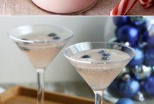Recipes- Non- Alcoholic Drinks