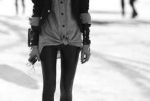 Clothes / fashion / by Jocelyne Vautour Photography