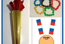 Wanitathema Olympische spelen