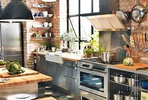 industrial.kitchen
