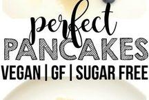 Gluten/sugar free