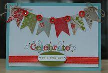Cards: Congratulations!