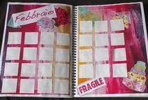 calendar juornal
