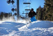 De meest bizarre pistes ter wereld / Steile afdalingen, kliffen en smalle paadjes die het skiën allemaal een stuk moeilijker maken. http://bit.ly/1DHKzBX