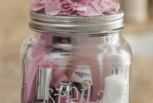 Bridesmaid Gifts / by Danielle Dougalas