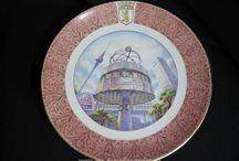M&S Porzellanatelier / Restaurierung von Antiquitäten & Kunstwerken, Porzellanbemalung  Wir übernehmen Aufträge zur Restauration von Kunstgegenständen für Museen, Sammler und Antiquitätenhandel wie Teller, Figuren, Vasen aller Art. Wir erstellen individuelle Geschenke aus Porzellan in Tradition einer Manufaktur.  Jedes Produkt wird handgefertigt.