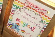 sela's thank you cards