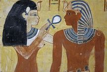 Egypt-Thuthmosis 1V