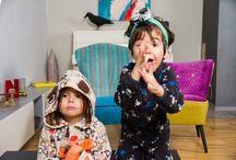 Dzieciaki rozrabiaki / Twoje dzieci w akcji