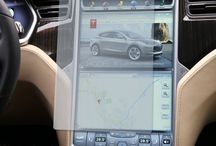 Teslarati.com - Tesla Model S Screen Protectors for Glare and Scratch Prevention / http://www.teslarati.com/screen-protectors-model-s/