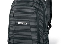 school backpack / by Lavonne Agib