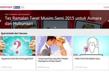 Berita / Portal Berita & Sosial Media Terbaru  http://merahputih.com