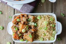 Vegan Crock-Pot Recipes