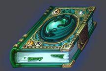 magic item