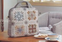 bag patchwork