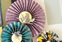 Creative Memories Ideas / by Pam Hessee