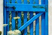 Gates / Garden