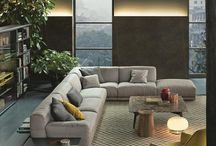 Eastern Journey  / THE FUSION OF ANCIENT CULTURE AND MODERN DESIGN GIVES LIFE TO NEW STYLING SOLUTIONS.