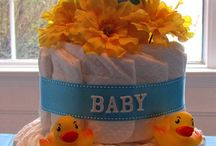 Baby Shower / by Rae Livingston
