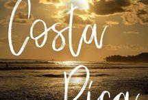 Costa Rica Inspiration
